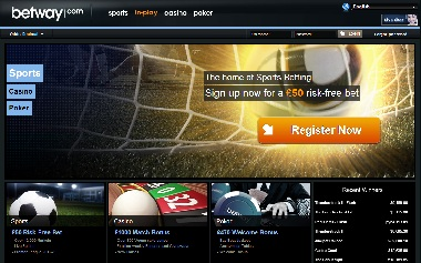 betway casino bonus terms and conditions